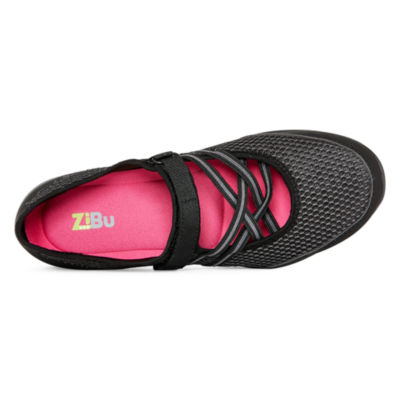 Zibu™ Hally Slip-On Shoes - Wide