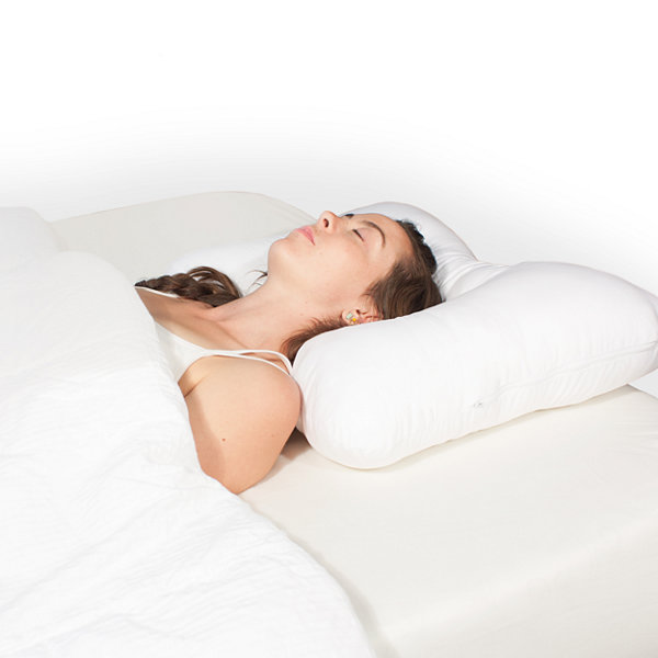 Science of Sleep® Multi-Core® Pillow