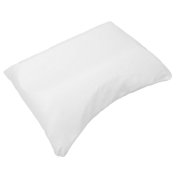 Science of Sleep® Snore-No-More® Memory Foam Pillow