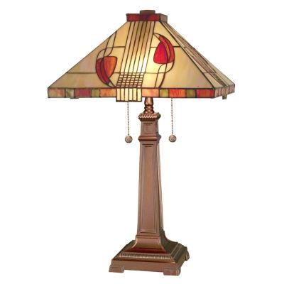 Dale Tiffany™ Henderson Table Lamp