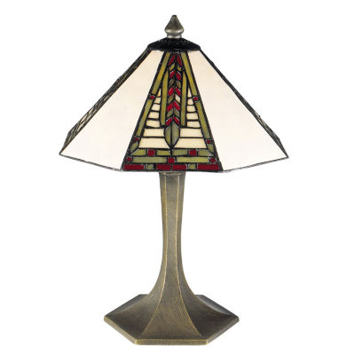 Dale Tiffany™ Mini Dana Table Lamp