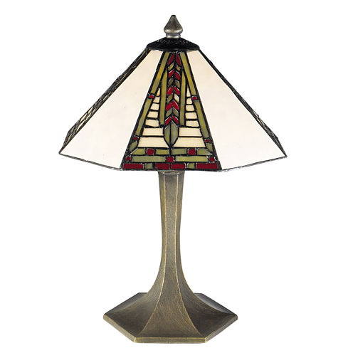Dale Tiffany™ Mini Dana Table Lamp