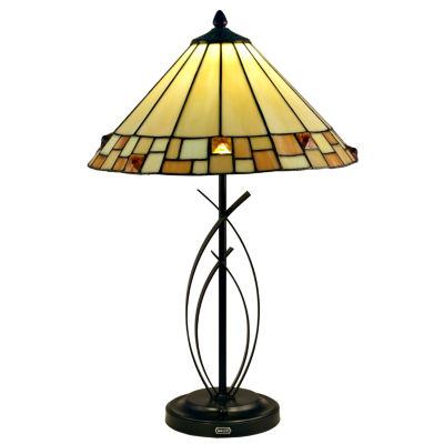 Dale Tiffany™  LED Sundance Table Lamp
