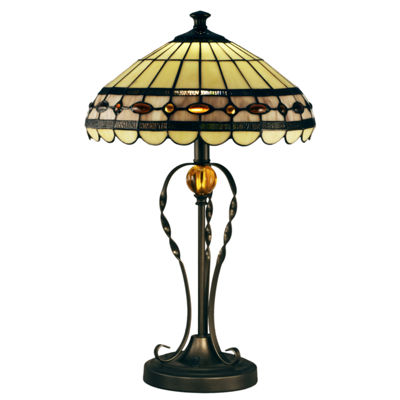 Dale Tiffany™  LED Bert Table Lamp