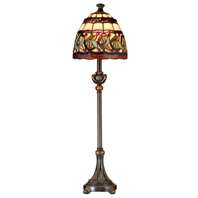 Dale Tiffany™ Aldridge Buffet Lamp