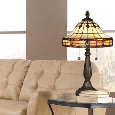 Dale Tiffany™ Jeweled Felipe Table Lamp