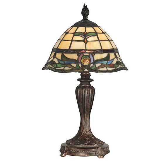 Dale Tiffany™ Jassmyne Table Lamp