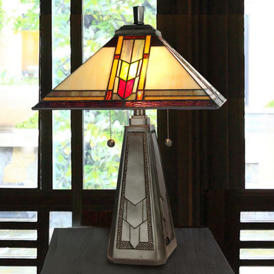 Dale Tiffany™ Mallinson Table Lamp