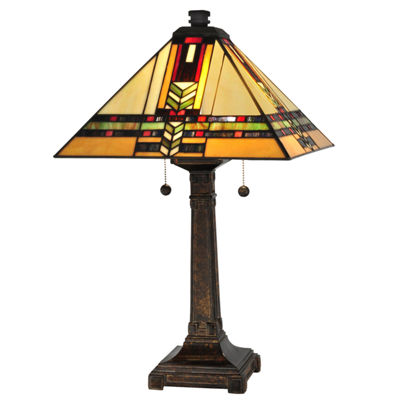 Dale Tiffany™ Palo Mission Table Lamp