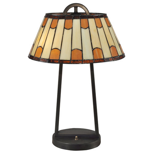 Dale Tiffany™ Wedgewood Table Lamp