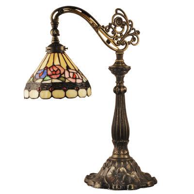 Dale Tiffany™ Lea Bridge Lamp