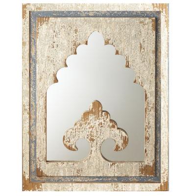Casablanca Arch Wall Mirror