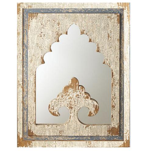 Casablanca Arch Wall Mirror