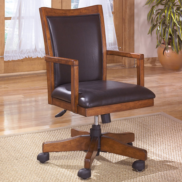 Signature Design by Ashley® Cross Island Desk Chair