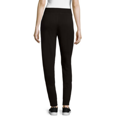 Liz Claiborne® Relaxed-Fit Jogger Pants