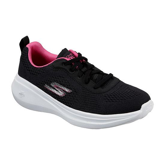 Skechers Go Run Fast Glide Womens Running Shoes