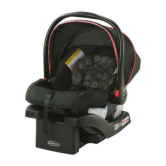 Graco Snugride Essentials Click Connect 30 Tansy Infant Car Seat