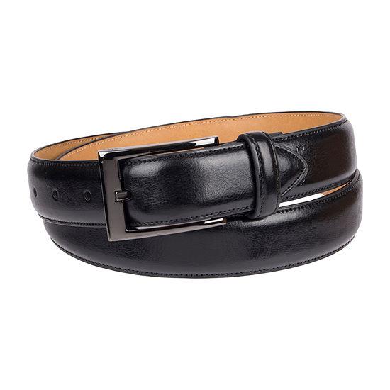 Dockers® Men's Dress Belt with Feather Edge