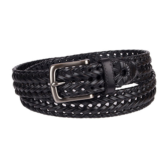 Dockers® Braided Casual Men's Belt