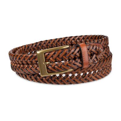 Dockers® Braided Dress Men's Belt