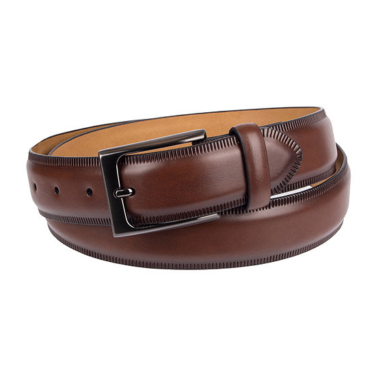 Collection by Michael Strahan Men's Stretch Belt