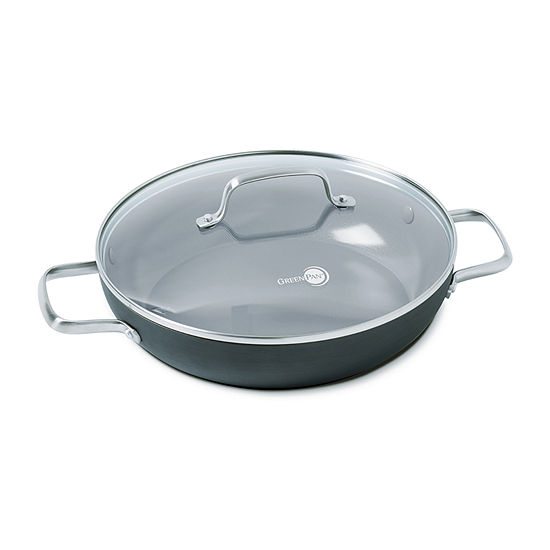 "GreenPan Chatham 11"" Aluminum Frying Pan"