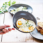 GreenPan Chatham Aluminum Dishwasher Safe Frying Pan