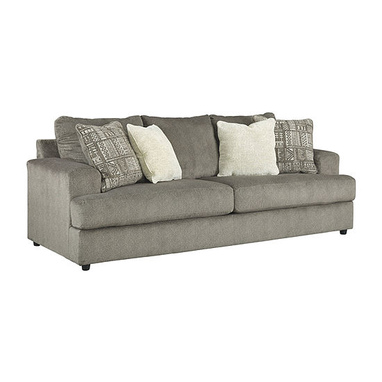 Signature Design by Ashley® Soletren Track-Arm Sleeper Sofa