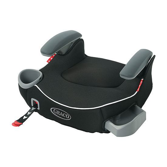Graco Turbo Lx Backless With Affix Latch Codey Booster Car Seat