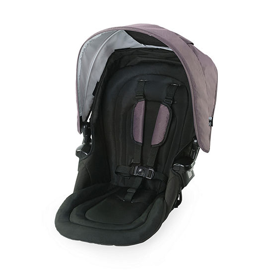 Graco Modes2grow Second Seat Kinley Travel System