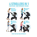 Graco Modes2grow Second Seat Tambi Travel System