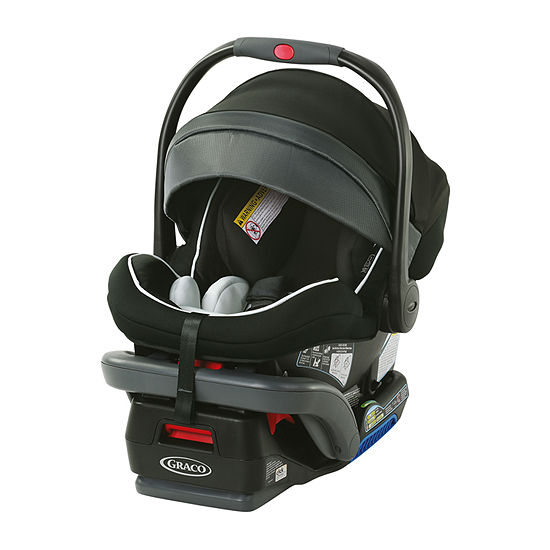 Graco Snugride Snuglock 35 Platinum Spencer Infant Car Seat