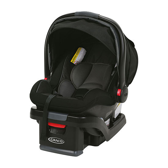 Graco Snugride Snuglock 35 Xt Gotham Infant Car Seat