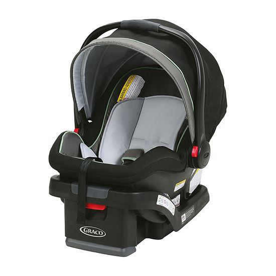 Graco Snugride Snuglock Ames Infant Car Seat