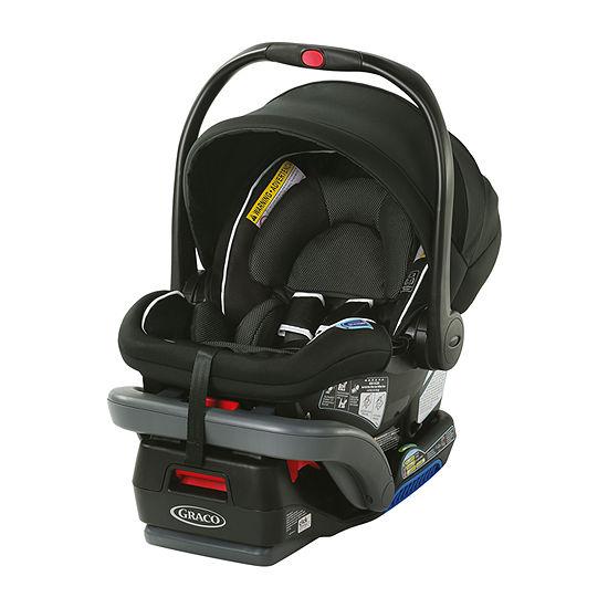 Graco Snugride Snuglock 35 Dlx Binx Infant Car Seat