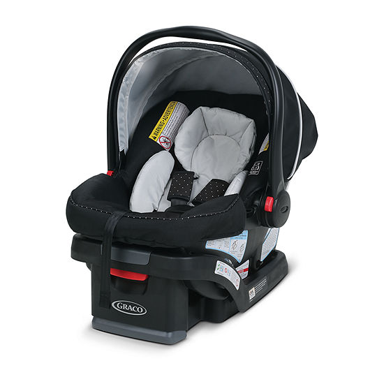 Graco Snugride Snuglock 35 Gotham Infant Car Seat