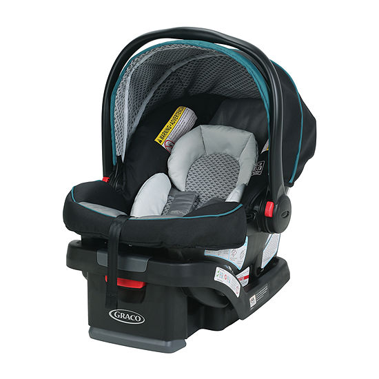 Graco Snugride Snuglock 30 Tasha Infant Car Seat