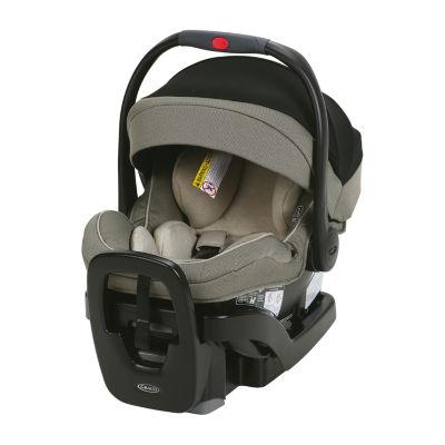 Graco Snugride Snuglock Extend2fit 35 Haven Infant Car Seat