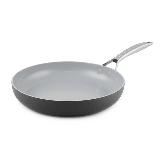 "Paris Pro Ceramic Nonstick 12"" Open Frypan"