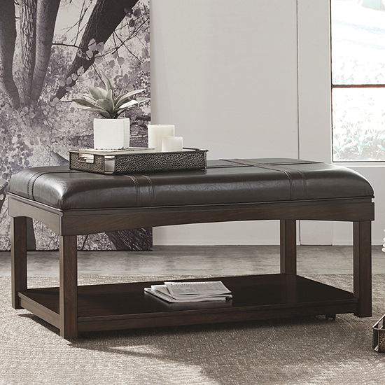 Signature Design by Ashley® Haddigan Coffee Table