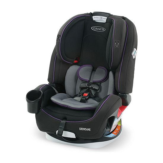 Graco Grows4me Convertible Car Seat