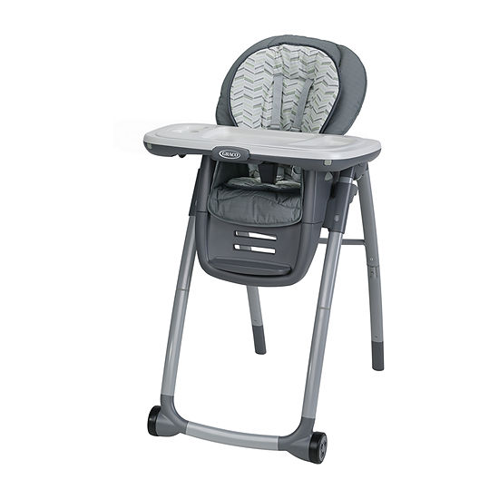 Graco Table Premier Fold 7 In 1 Landry High Chair