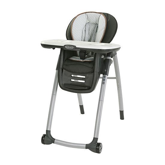 Graco Table Premier Fold 7 In 1 Tatum High Chair Color