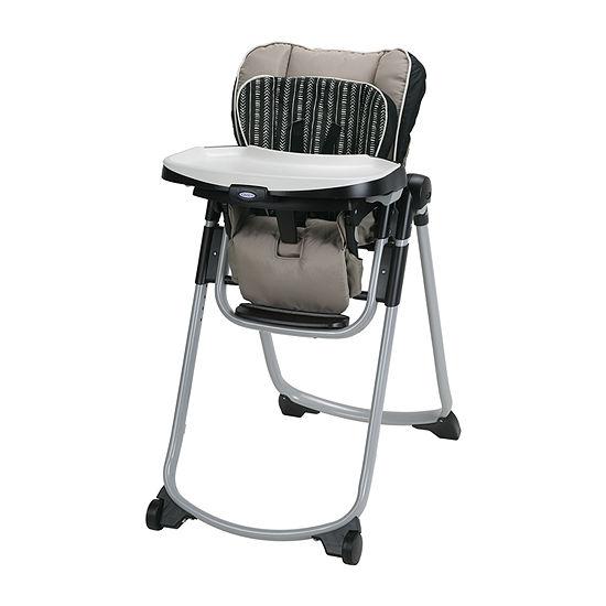 Graco Slim Spaces Amari High Chair