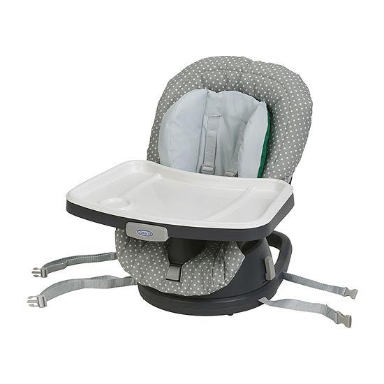 Graco Swivi Seat Booster Albie High Chair