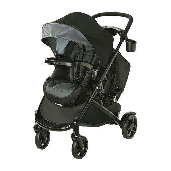 Graco Modes Grow Spencer Double Stroller