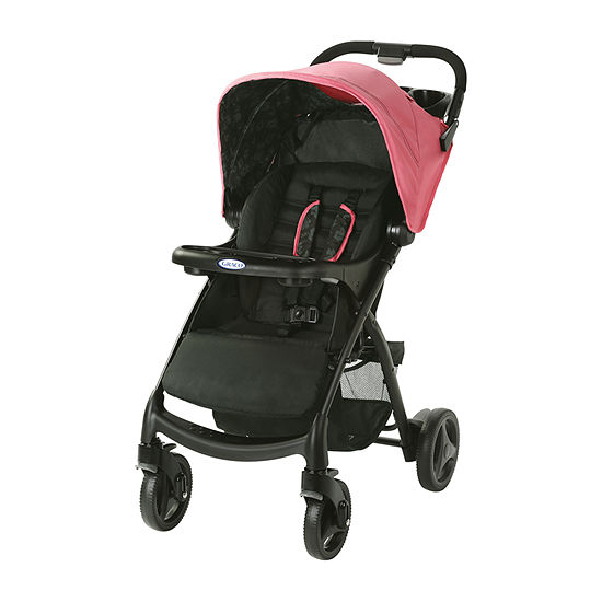 Graco Click Connect Tansy Full Size Stroller