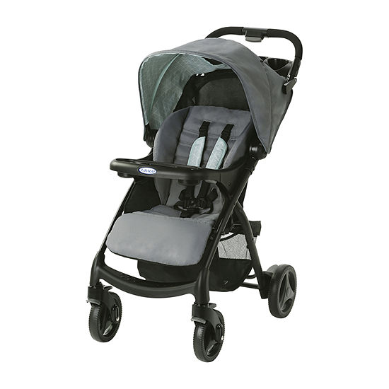 Graco Click Connect Winfield Full Size Stroller