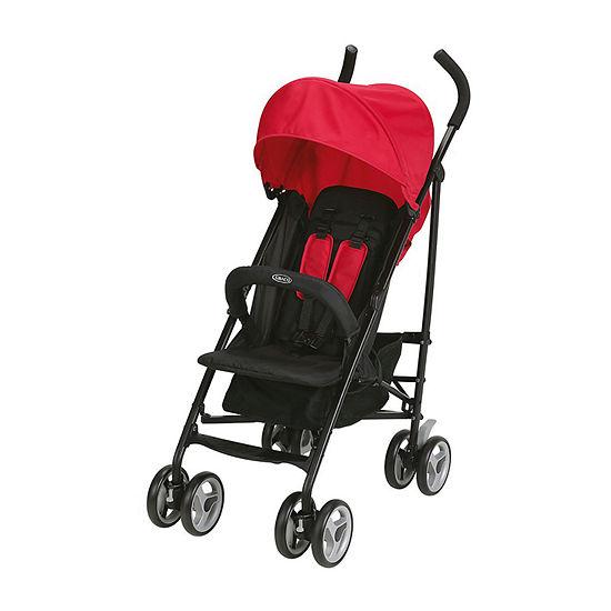 Graco Travelite Umbrella Play Lightweight Stroller