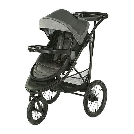 Graco Modes Jogger Tenley Full Size Stroller